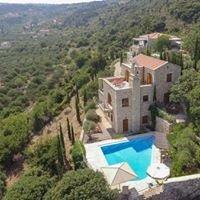 Bleverde Estate Crete Luxury Villas