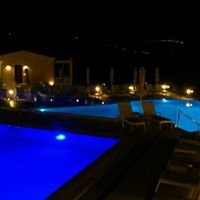 Sivota Diamond Spa Resort, Greece