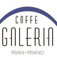 Caffe Galeria Piran