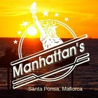 Manhattan's Santa Ponsa