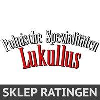 Lukullus - Polnische Spezialitäten in Ratingen