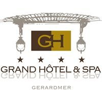 Grand-Hôtel & SPA, Gérardmer, France