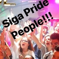 Pride Bar