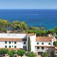 Hotel Xaloc - GHT Hotels