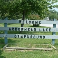 Arrowhead Lake Campground