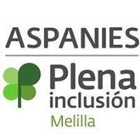 Aspanies Plena Inclusión Melilla