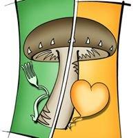 Εστιατόριο Κανέλα & Γαρύφαλλο / Kanela & Garyfallo, the mushroom restaurant