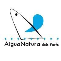 AiguaNatura dels Ports