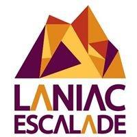 Laniac escalade