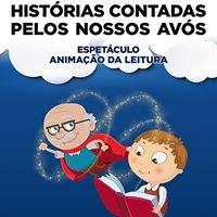 Biblioteca Municipal Doutor José Vieira de Carvalho - Maia