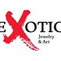 Exotic Jewelry & Art
