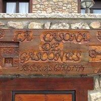 La Casona de Gascones
