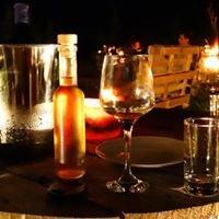 Υπαίθριο Wine Bar - Οινοποιείο Σωτηρίου