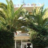 Διεθνές Ωδείο Αθήνας
