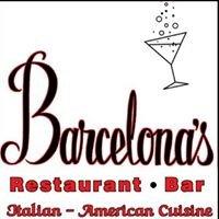 Barcelona's Restaurant & Bar