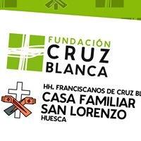 Cruz Blanca Aragón