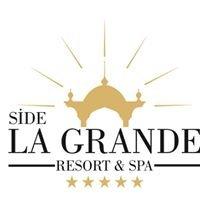 Side La Grande Resort Spa