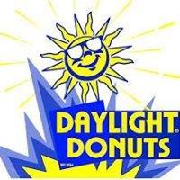 Daylight Donuts Mason OH