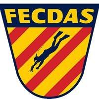 Fecdas - Federació Catalana d'Activitats Subaquàtiques