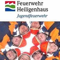 Jugendfeuerwehr Heiligenhaus