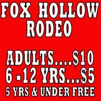 Fox Hollow Rodeo