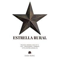 Alojamientos Estrella Rural, casa rural en Madrid Sierra Norte