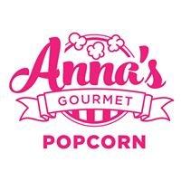 Anna's Gourmet Popcorn