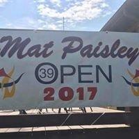 The Mat Open
