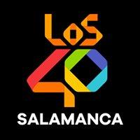 Los 40 Salamanca