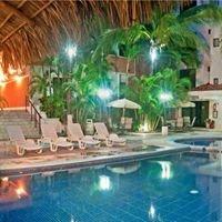Hotel Costa Brava y Rest. Las Ramblas