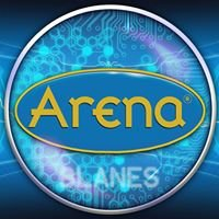 Arena Blanes