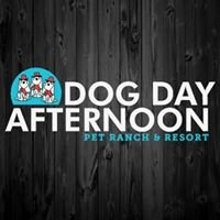 Dog Day Afternoon Pet Ranch & Resort