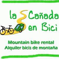 La Cañada en Bici. Alquiler y Rutas