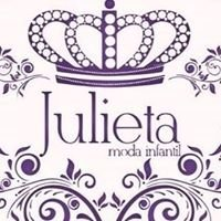 Julieta Moda Infantil