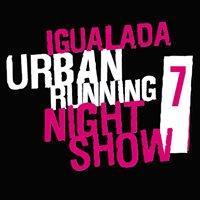 Igualada Urban Running
