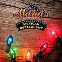 Maria's Mexican Restaurant-Neosho