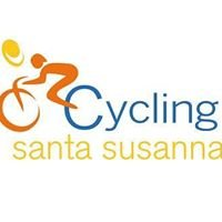 Cycling Santa Susanna