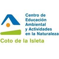 Centro de Educacion Ambiental y Actividades en la Naturaleza