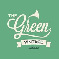 The Green Vintage Events