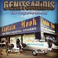 CaptainHook Genitsaridis