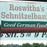 Roswitha's Schnitzelbank