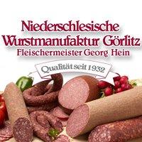 Niederschlesische Wurstmanufaktur Görlitz