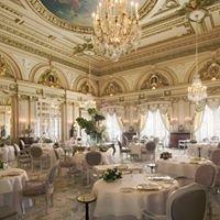 Louis XV by Alain Ducasse, Hotel de Paris, Monte Carlo