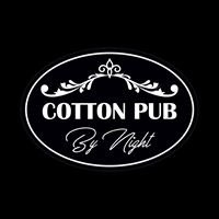 Cotton Pub By Night