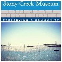 Stony Creek Museum