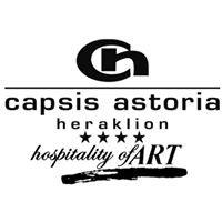 Capsis Astoria Heraklion
