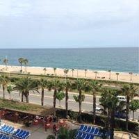 Hotel Golden Taurus Park Resort, Pineda De Mar, Costa Brava