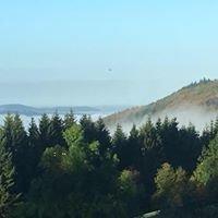 Berghotel Lenneplätze Winterberg
