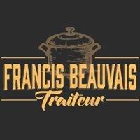 Service de traiteur Francis Beauvais