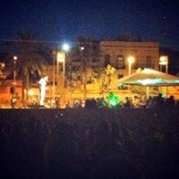 Chiringuito Oasis... Monologos...!!!
